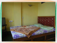 Tripple Bed Kanchenjengha Facing Room
