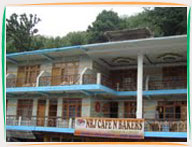 Hotel Aryavart at Manali