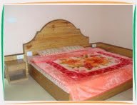 Hotel Aryavart at Manali - Rooms
