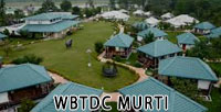 WBTDC - MURTI TOURIST LODGE