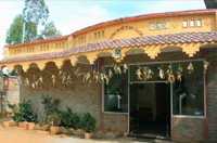 Araku Valley - Sainath Inn