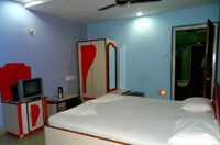 Greaves Officers Cooperative Credit Society Ltd, Puri - AC Holiday Home at Hotel Raj