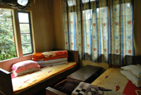 Sherpa Home Stay, Hilley