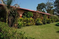 Motel Chandan, Kanha