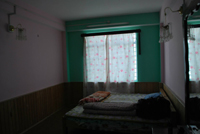 Sherpa Lodge, Okhrey