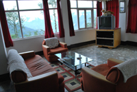 Hotel 10th Planet, Upper Pelling