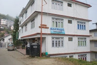 Peling Holidayhome -Hotel Hungree - Holidayhomeindia and Holidaybank