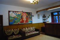 Hotel Norling, Middle Pelling