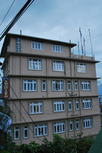 The Touristo Hotel, Lower Pelling