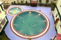 Prime Murti Resort - Swimming Pool