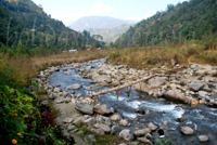 Prakriti River Retreat, Reshikhola