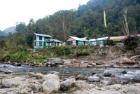 Rishi River Retreat, Rishikhola