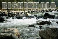 Rishikhola - the silk route