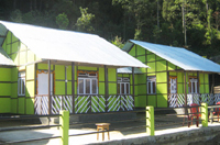 Nirmala Village Resort, Sillery Gaon