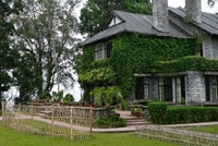 Morgan House, Kalimpong, WBTDC Tourist Lodge