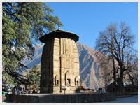 chaurasi temple